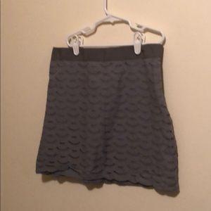 J. Crew Skirts - J. Crew skirt size 4